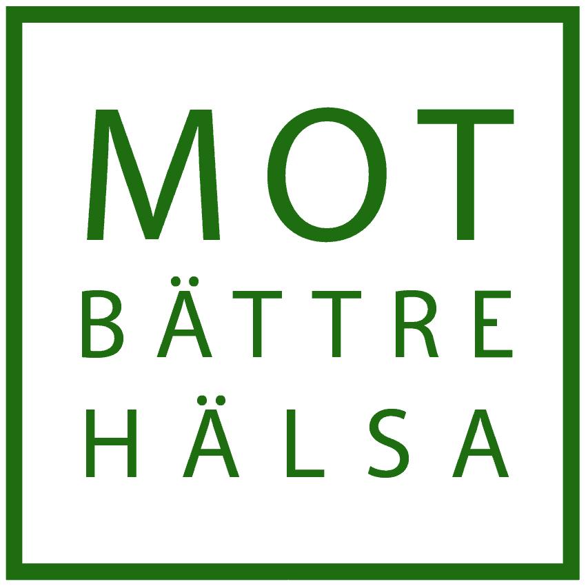 mot bättre hälsa logo